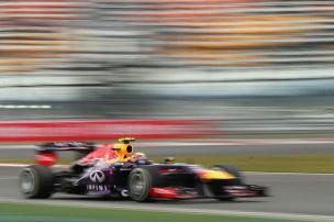 Webber in Suzuka: Neues Chassis, neues Glück?