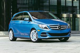 Daimler ohne