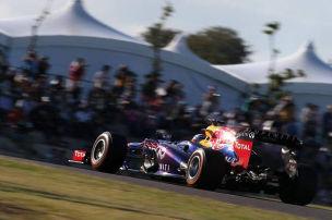 Gut ist nicht gut genug: Vettel drängt auf Verbesserungen