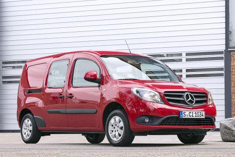 Mercedes Citan CDI 111