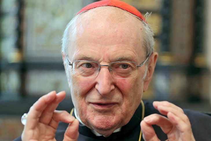 Bischofs-Affäre: Die Dienstwagen der Kirchenmänner