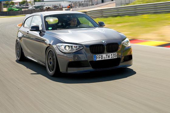 BMW Tuningwerk M135i