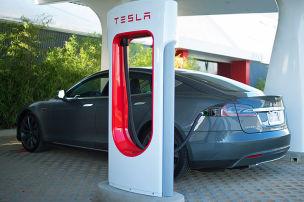 Das Tesla-Stromnetz kommt