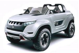 Suzukis große Zukunft