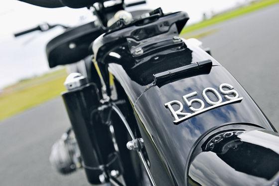 BMW R50S
