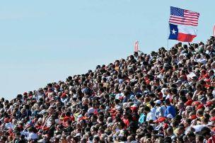 Austin: Große Vorfreude auf die Rückkehr