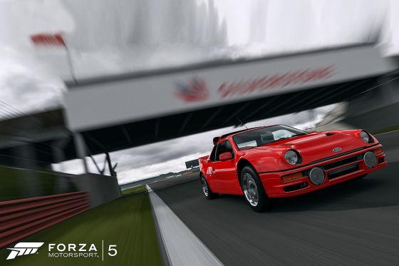 Forza Motorsport 5: Xbox One