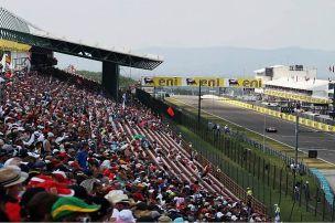 Vertrag für DTM-Rennen auf dem Hungaroring unterzeichnet