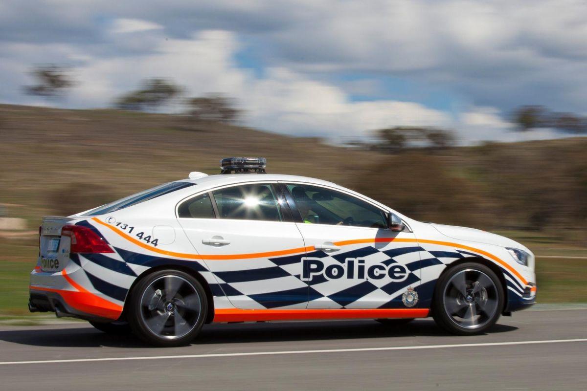Polizeifahrzeuge: Neues für die Ordnungshüter
