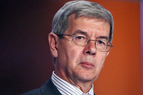 PSA-Chef Philippe Varin