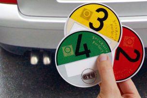 Privilegien f�r saubere Autos
