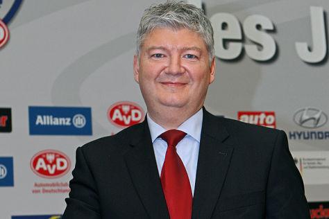 Gewinner Wilhelm Dirkmann