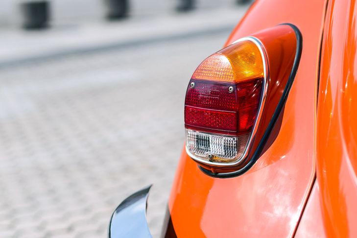Der Käfer als VW 1302 S im Test