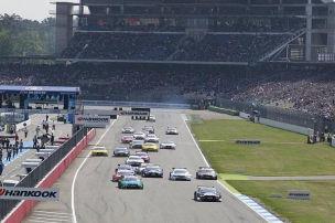 DTM-Kalender 2014 bestätigt - Nürburgring eine Woche später