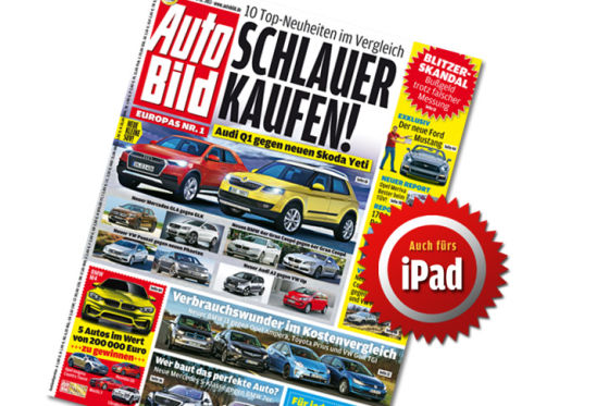 Titel Auto Bild 49-2013