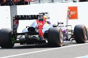 Reglement 2014: Anderson lässt kein gutes Haar an der FIA