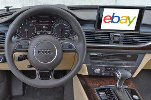 Kein Audi f�r 7,10 Euro
