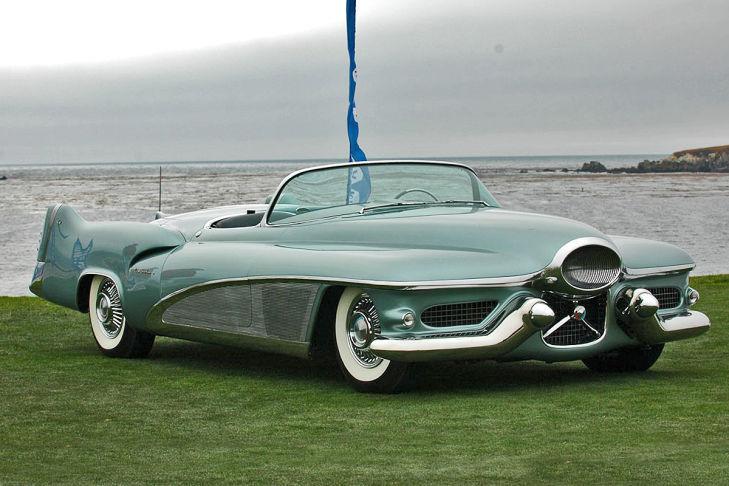 Buick LeSabre (1951)