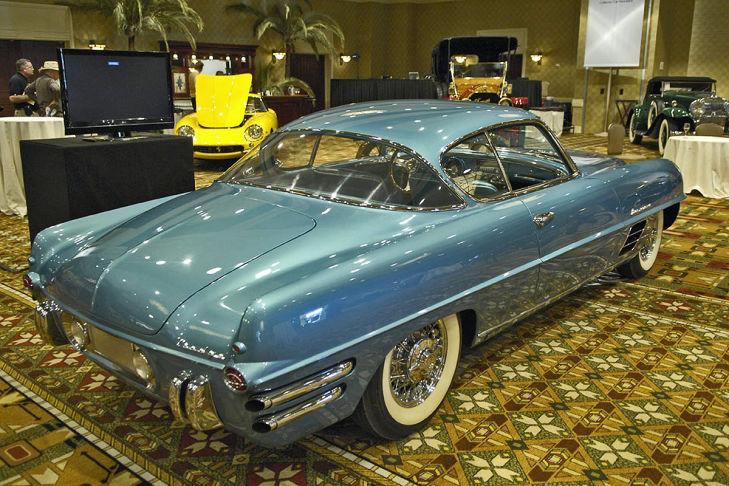 Dodge Firearrow (1954)