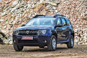 Dacia Duster: Gebrauchtwagen-Test
