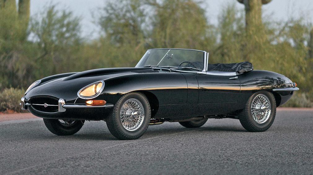 Jaguar E-Type: Kaufberatung