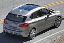 Neuer BMW 2er-Van