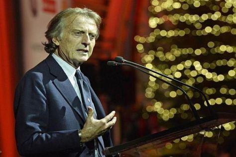 Luca di Montezemolo ist mit diversen Entscheidungen der FIA nicht einverstanden
