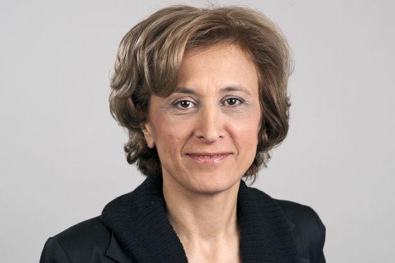 Canan Bayram MdBA Bündnis 90 / Die Grünen