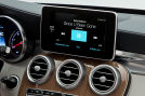 Mercedes Apple CarPlay !!!Sperrfrist!!!