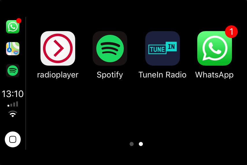 Tipps sowie Vor- und Nachteile von Apple Carplay