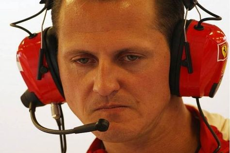 Die Formel-1-Welt macht sich nach wie vor Sorgen um Michael Schumacher