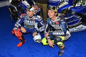 Yamaha präsentiert neue Farben für 2014