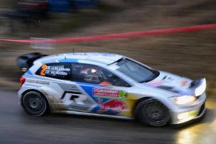 WP 4-5: Volkswagen trumpft auf - Totalausfall für Hyundai