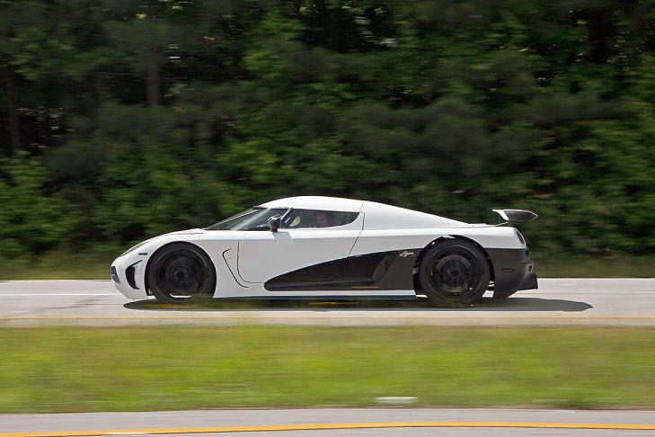Need For Speed Der Film Bilder Autobildde