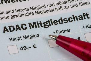 Wie sehr ist der ADAC ein Verein?
