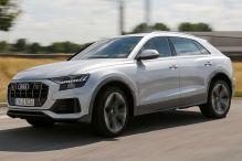 Audi Q8: Audis Tesla-Konkurrent