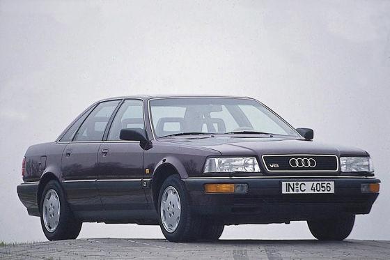 1984 – ein guter Auto-Jahrgang!