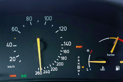 Pro und Kontra: Aufgeladene Motoren