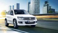 VW Tiguan CityScape: SUV-Sondermodell