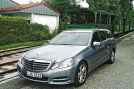 Mercedes E350 CDI T Avantgarde