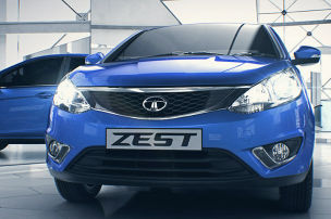 Tata präsentiert zwei Mini