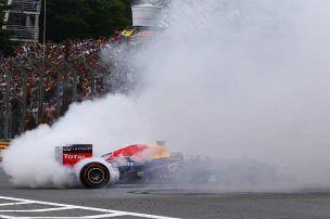 FIA lenkt ein: Donuts nun offiziell erlaubt