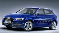 Audi A3 Sportback g-tron: Preis