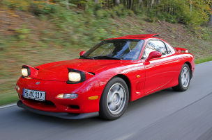 Der Turbo-Wankel