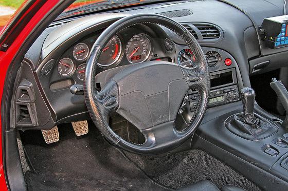 Mazda RX-7 (FD3S)