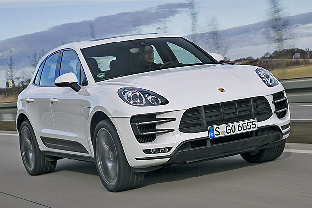 video porsche macan turbo. Black Bedroom Furniture Sets. Home Design Ideas