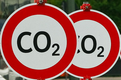 EU-Klimaauflagen für Autos