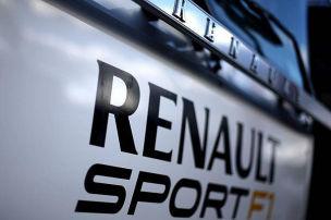 Renault sieht sich f�r Melbourne auf Kurs