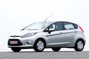 Ford Fiesta: Gebrauchtwagen-Test