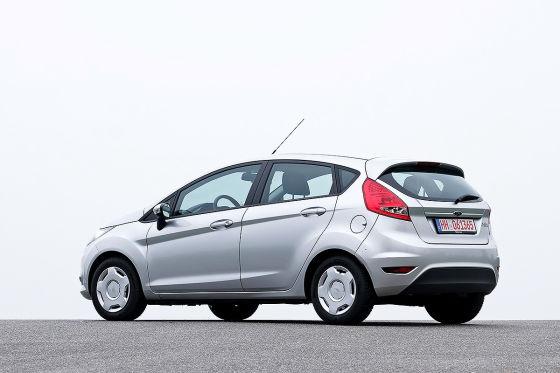 Ford Fiesta: Gebrauchtwagen-Test - autobild de